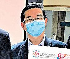 2成冠心病患者公院「通波仔」 等逾年 延遲手術手尾長 恐中風