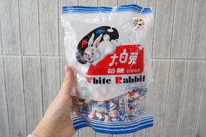 【品牌故事】7粒白兔糖可以沖1杯牛奶? 10件關於白兔糖不可不知的事