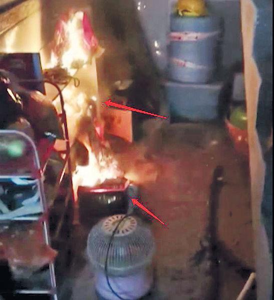 河南農家7天「自燃」40多次 消防調查屬人為