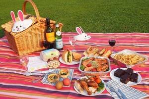 【野餐外賣】4間懶人野餐外賣好推介! 場地直送/英式風味套餐附送野餐籃/甜點小食野餐盒