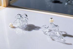 日本著名設計師「手」作展 創意激盪學生