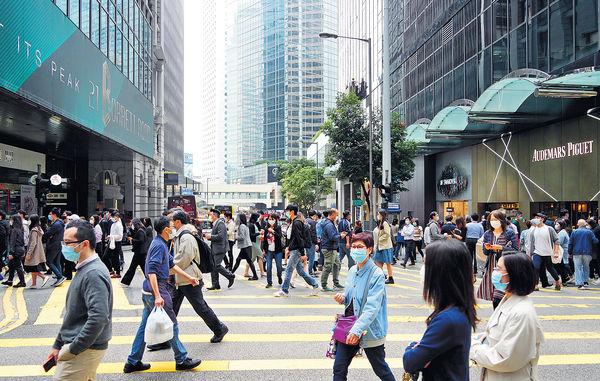 24%僱主 擬次季減人手 招聘慾亞洲包尾 批發零售重災