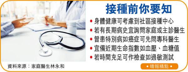 51歲「三高」男打科興5日後 心肌梗塞危殆 專家指未必關疫苗 惟接種率仍跌
