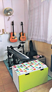 Music in Life計劃 鼓勵孩子用音樂說故事