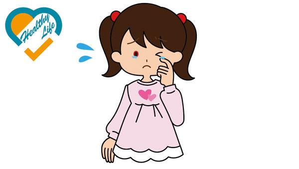 睫毛倒生 恐傷角膜損視力