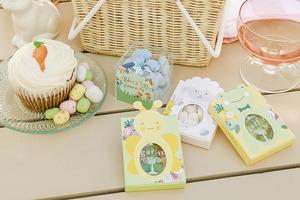 【復活節2021】Sugarfina復活節糖果禮盒 水果小蝴蝶/朱古力焦糖彩蛋/紅莓棉花糖