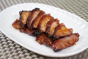 【叉燒食譜】3步簡單自家製港式燒味  氣炸鍋叉燒食譜