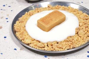 【中環美食】中環台灣餐廳Check In Taipei新推出台式甜品!土鳳梨酥奶奶麻糬/鐵觀音巴斯克蛋糕/送花生芋泥曲奇