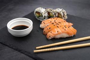 【壽司郎】為免費食壽司郎跟風改名「鮭魚」最長名稱達34字 改名後發現真相即刻崩潰