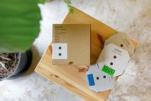 【日本手信】日本京都烘豆店Colon Coffee推限定包裝咖啡豆 咖啡盒變身時間鬧鐘分4個時段飲咖啡