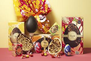 【復活節2021】Venchi推出全新春日系列復活節朱古力 復活蛋/復活兔造型朱古力/禮盒