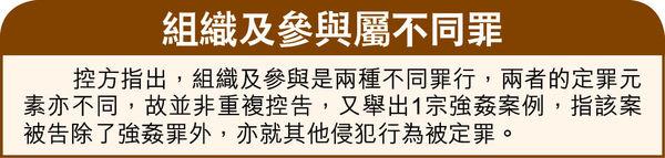8.18非法集結案 辯方質疑警撤離 控方︰免激起現場情緒