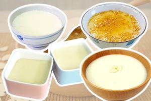 【蛋白食譜】蛋白用不完?6款超簡單新手蛋白甜品食譜  鮮奶燉蛋白/蛋白杏仁茶/豆乳布甸/曲奇食譜