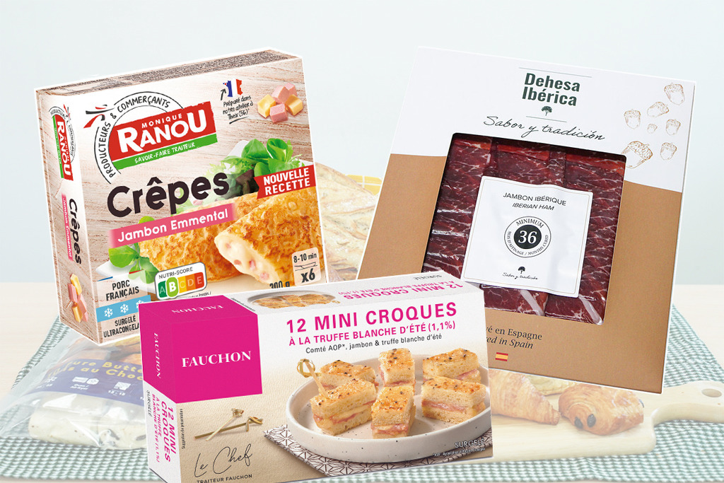 Bon Chef 網店全新推出歐陸風美食  附送限時優惠碼