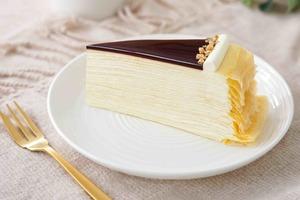 Lady M推出春日全新口味!黑糖豆乳千層蛋糕即將登場