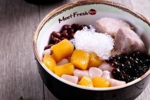 【鮮芋仙卡路里】第一位食1碗等於吃了3.2碗飯! 營養師整合15款人氣鮮芋仙甜品卡路里排行榜