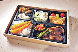 中環韓式超市×熟食檔 激抵$99任裝零食盒子