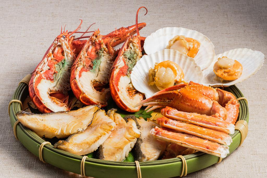 【自助餐優惠】皇家太平洋酒店復活節「日式爐端燒」自助餐盛會  網上預訂尊享高達6折!