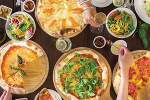 【pizza香港】人氣推介!國際旅遊網站公布香港7間最佳手工Pizza店排行榜 Mother of Pizzas/Motorino/208 Duecento Otto