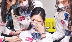 陳嘉倩化身Miss Chan Chan考驗口罩小姐