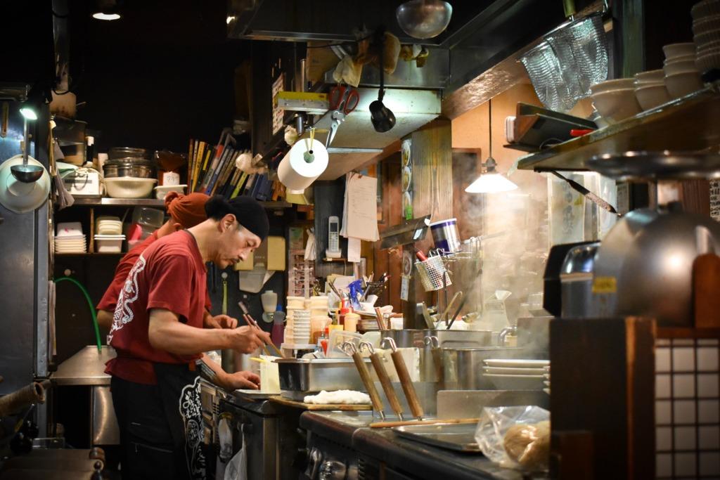 【日本美食排行榜】章魚燒第17/茶碗蒸第9/醬油拉麵身4  20大最高人氣日本美食排行榜