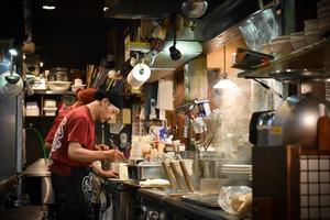 【日本美食排行榜】章魚燒第17/茶碗蒸第9/醬油拉麵第4  20大最高人氣日本美食排行榜