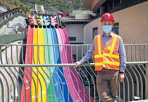 水上樂園最快8月開 下周招聘400人 海洋公園:薪酬待遇跑贏大市
