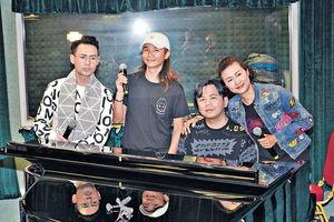 無做《Chill Club》近半年 羅敏莊回歸TVB講阿媽心聲