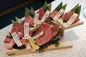 【佐敦美食】佐敦新開7000呎日式燒肉放題店和牛燒肉一郎!新幹線送餐/最平$298任食和牛燒肉