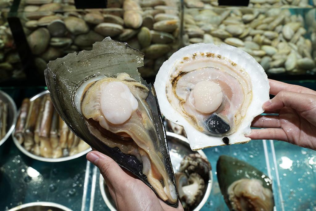 【帶子VS扇貝】帶子、扇貝、元貝有咩分別?海鮮專員教如何分辨外形/處理方法/價錢/內附食譜