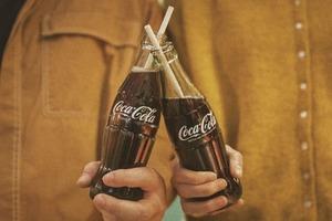 【集體回憶】充滿回憶的「可口可樂」經典玻璃樽將暫停推出   官方預告於2022年以全新設計登場
