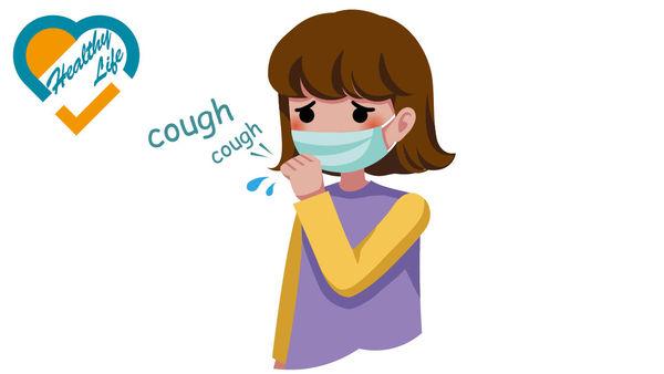 氣喘咳嗽腸胃差 中醫助治新冠後遺症