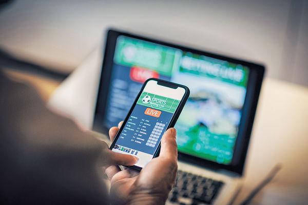 2成人疫下沉迷網賭 3成欠債逾60萬 賭海外網亦違法