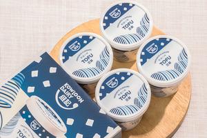 【超市新品】維記豆腐雪糕杯全新推出家庭裝!4月中登陸百佳超級市場及惠康超級市場