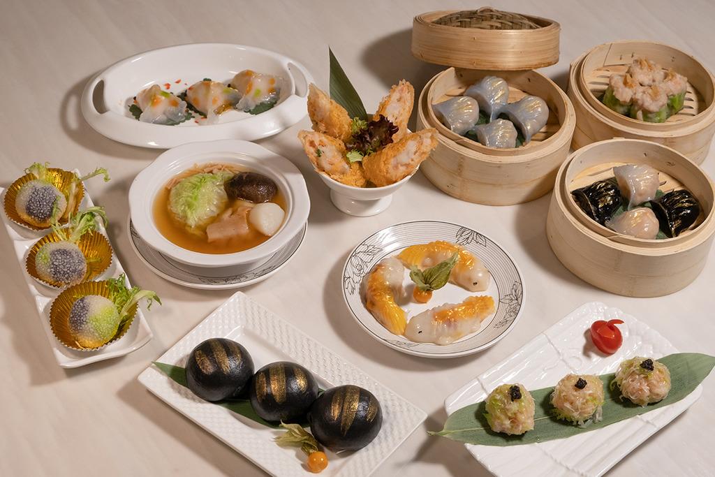 【佐敦美食】佐敦茶餐廳海港灣海鮮點心小廚新張優惠 $1抹茶紅豆菠蘿包/$3竹炭菠蘿油