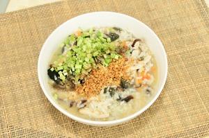 【飲食熱話】網民票選22大吃白粥喜歡加的配料 榨菜只排第5/花生第4