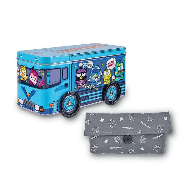 奇華餅家 × Sanrio 萌爆小食禮盒套裝