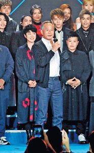 「私追」事件繼續發酵 姜濤公開道歉平息風波