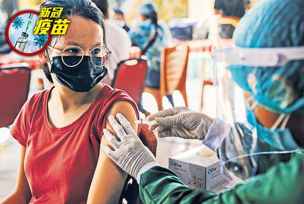 港專家:可保留資金 轉購二代疫苗 歐藥管局主管:阿斯利康與血栓有關