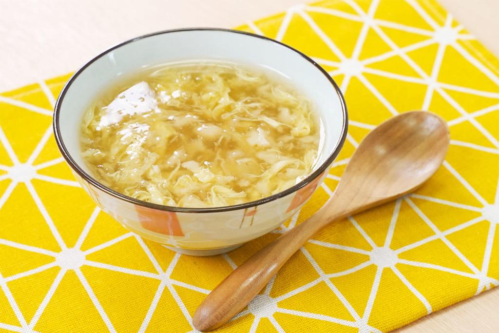 【中式糖水】3步簡易清熱消暑夏天糖水食譜  冰花馬蹄露