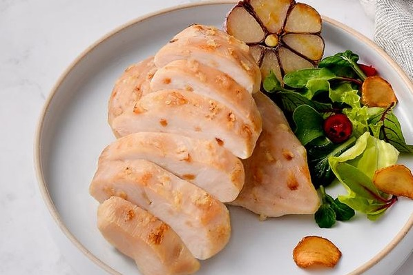 【即食雞胸】健身減肥之選!6大品牌即食雞胸比較    特色口味/價錢/卡路里一覽