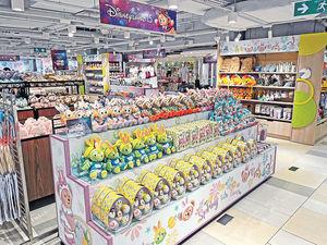 一田沙田店櫻花祭 賞櫻打卡購物更優惠