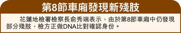太魯閣號罹難者「頭七」 台鐵全綫120列車鳴笛哀悼
