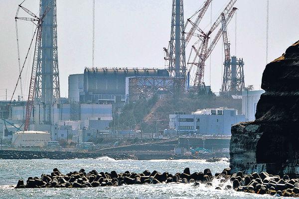 日本擬最快下周拍板 福島核污水排入海洋