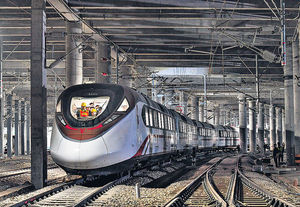 穗地鐵研連接港珠澳橋口岸 珠海1小時到廣州東站 港人北上新途