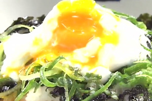 【牛角菜單】日本節目公開牛角secret menu!牛角飯隱藏食法只需一種醬料?