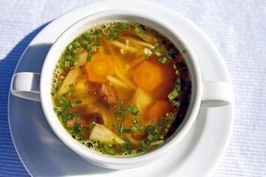 【減肥食物】每日1碗輕鬆養成易瘦體質! 日本藥劑師推薦自製蔬菜湯輕鬆減走大肚腩/2星期減15磅