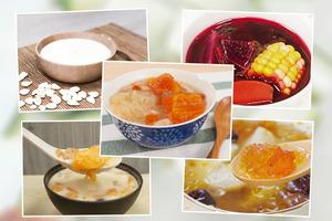 【母親節2021】母親節煲給媽媽的7款養顏湯水食譜 美容木瓜魚湯/滋潤木瓜雪耳湯/抗氧化杏仁茶/膠原蛋白桃膠糖水