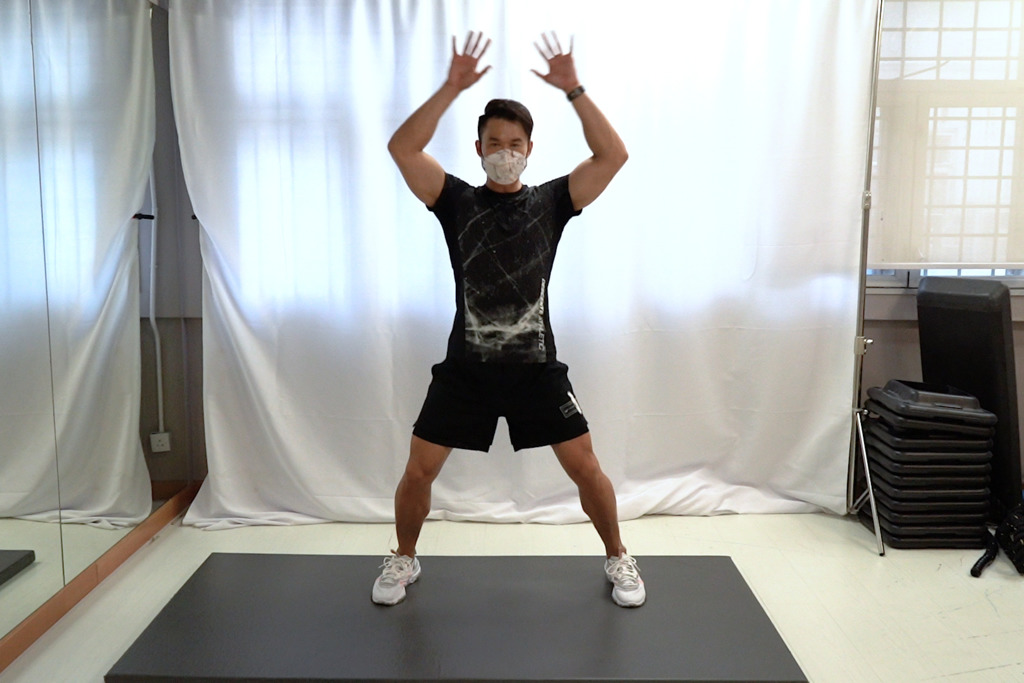 【運動前中後飲食】運動前或後才進食? 健身教練教運動前中後飲食方法+新手訓練動作推介