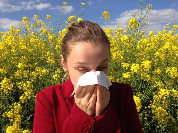 【鼻敏感飲食】轉季不想打噴嚏不停鼻水狂流? 營養師推薦7種提升免疫力擊退過敏食物